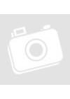 Scrunchie - mandulavirág szett